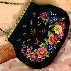Handbags - Crochet Bag